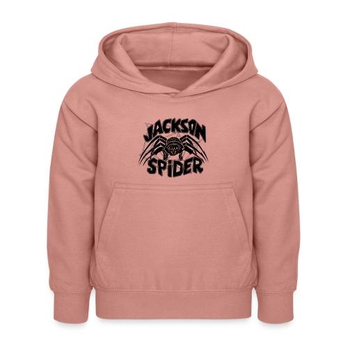 jackson spreadshirt - Kinder Hoodie
