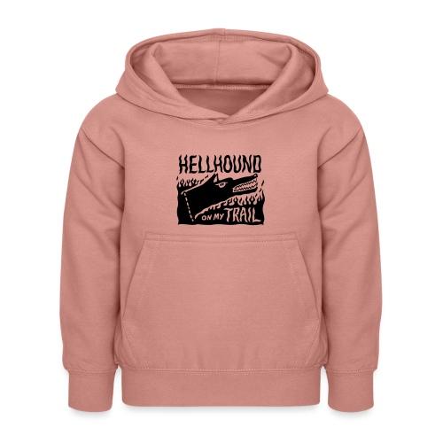 Hellhound on my trail - Kids Hoodie