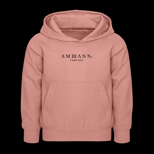 AMMANN Fashion - Kinder Hoodie