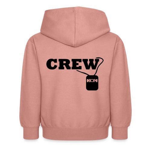KON - Crew - Kinder Hoodie