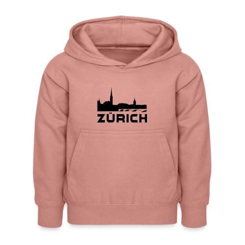 Zürich - Kinder Hoodie