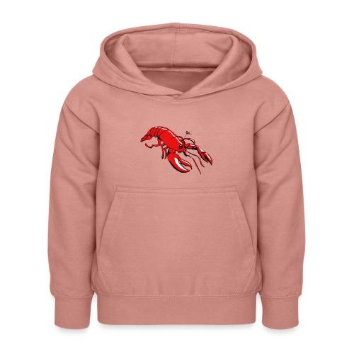 Lobster - Kids Hoodie