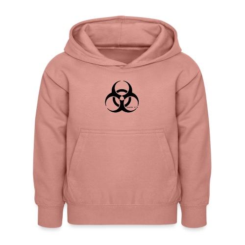 Biohazard - Shelter 142 - Kinder Hoodie