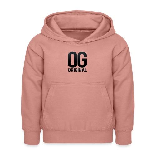 OG as original - Kids Hoodie