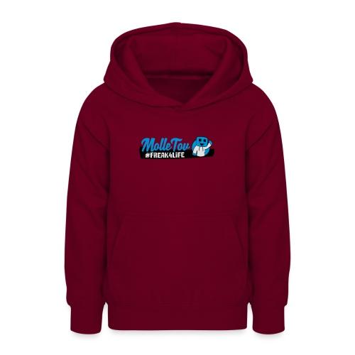 Nyt Logo4 - Teeneager hoodie