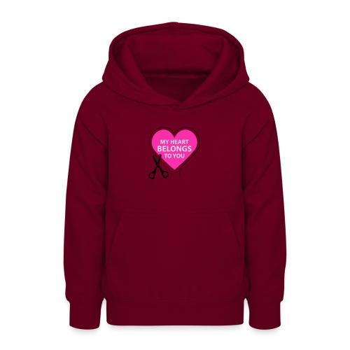 My Heart - Nuorten huppari
