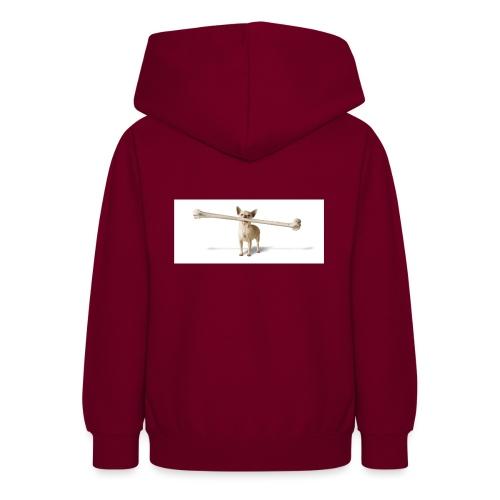 Tough Guy - Teenager hoodie