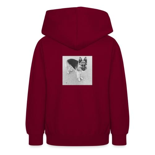 Ready, set, go - Teenager hoodie