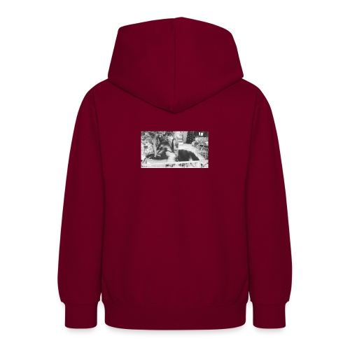 Zzz - Teenager hoodie