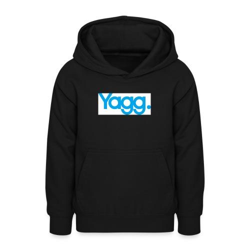 yagglogorvb - Sweat à capuche Ado