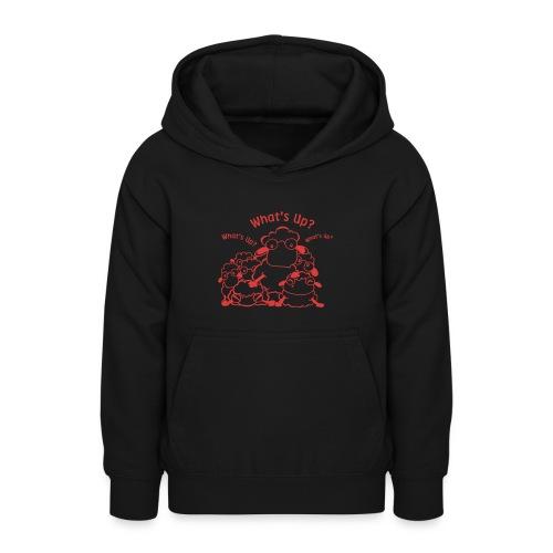yendasheeps - Teenager hoodie