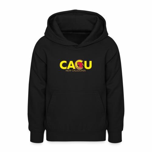 Cagu New Caldeonia - Sweat à capuche Ado