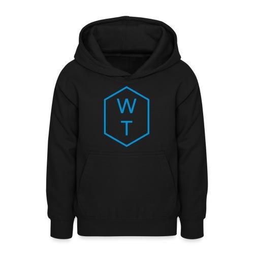 water tubedk - Teeneager hoodie