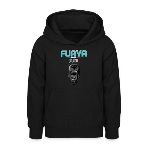Furya Ours 2021 - Sweat à capuche Ado