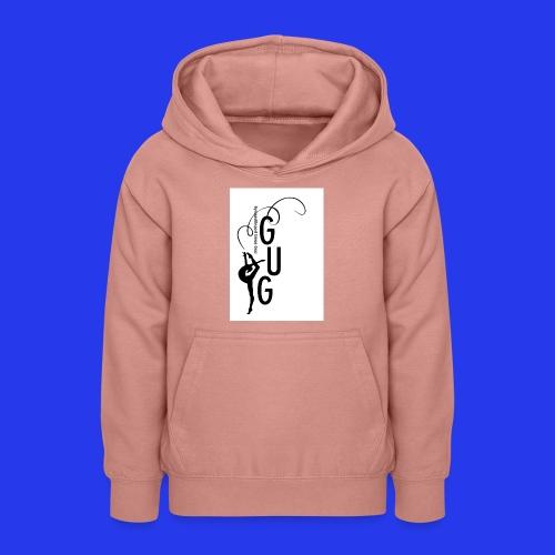 GUG logo - Teenager Hoodie