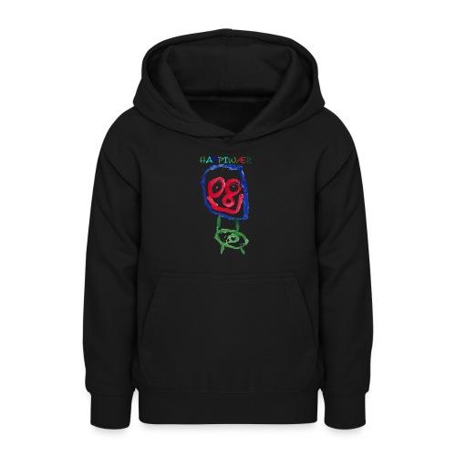 happiwær2 - Teeneager hoodie