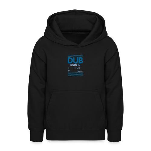 Dublin Ireland Travel - Teen Hoodie