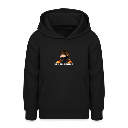 HambalGaming Merch - Teeneager hoodie