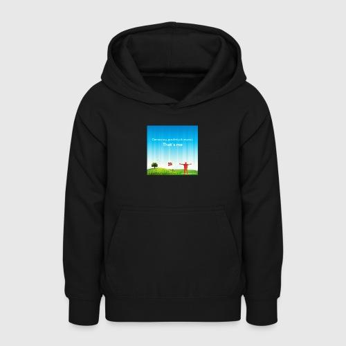 Rolling hills tshirt - Teeneager hoodie