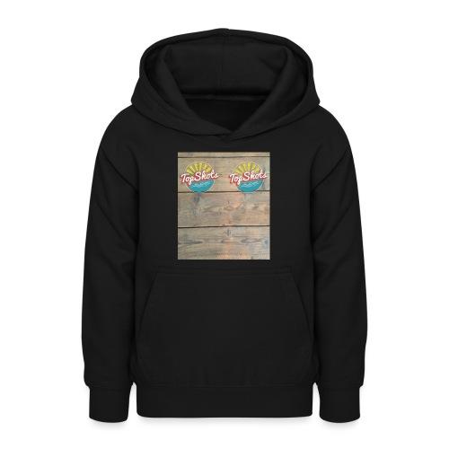 TenSlippers - Teenager hoodie