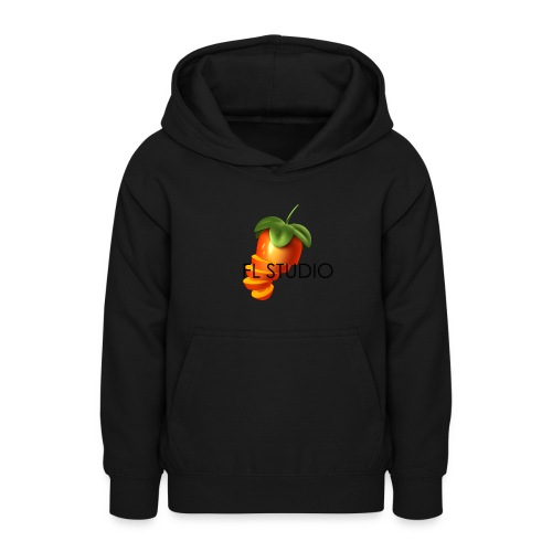 Sliced Sweaty Fruit - Teen Hoodie