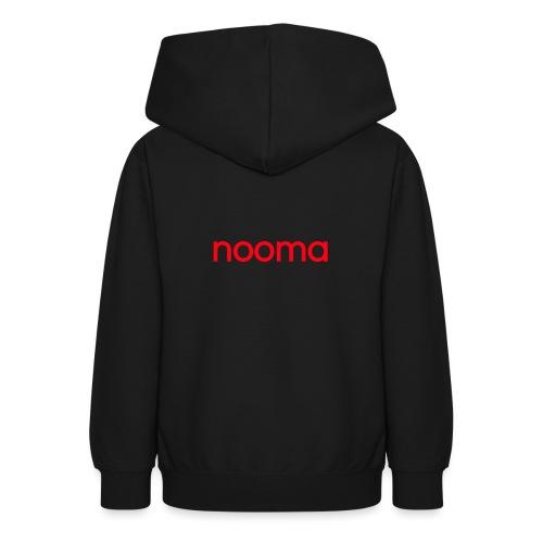 Nooma - Teenager hoodie