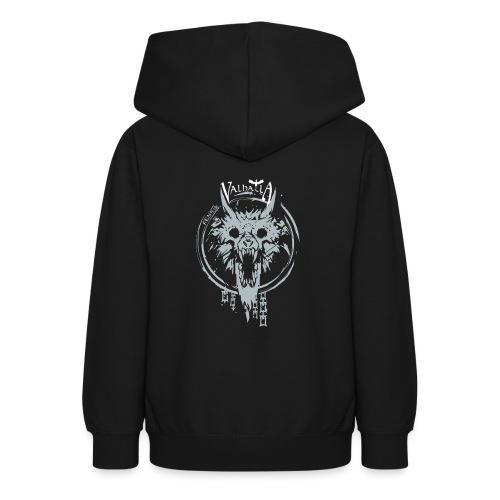 Valhalla Fenrir - Teeneager hoodie