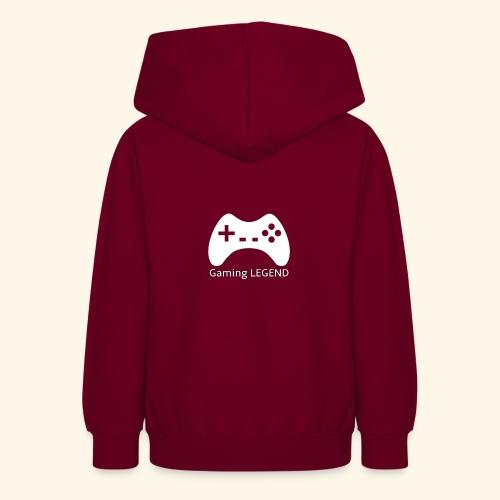 Gaming LEGEND - Teenager hoodie