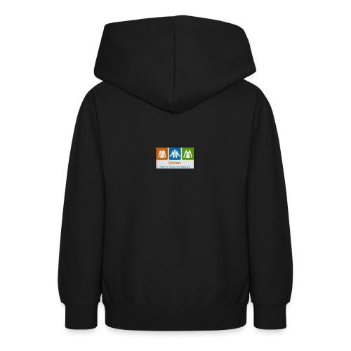 IMG 3596 - Teeneager hoodie