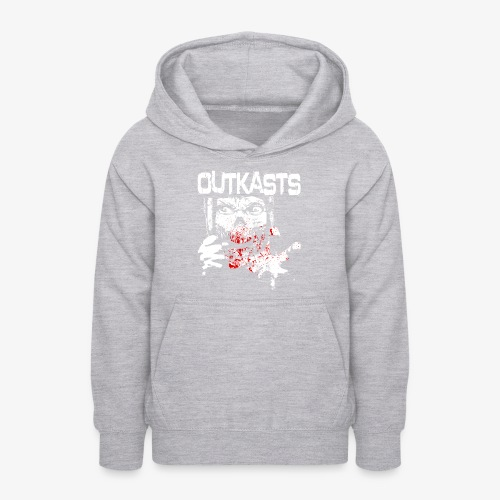 OutKasts Scum Front - Teen Hoodie