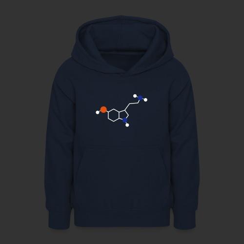 Serotonin - Sweat à capuche Ado