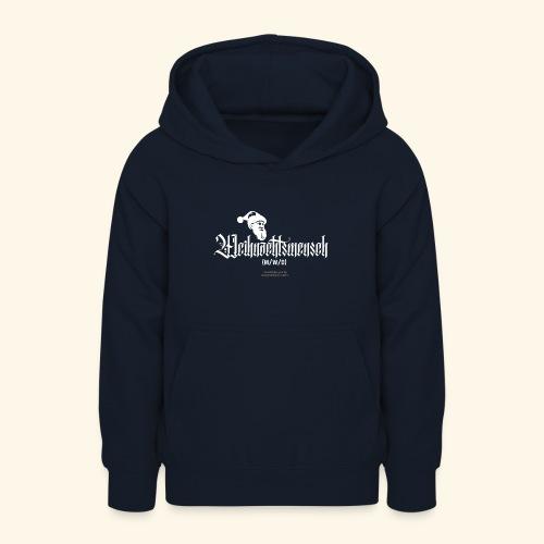 Geek T-Shirt lustiger Spruch Gendering LBGTQIA - Teenager Hoodie