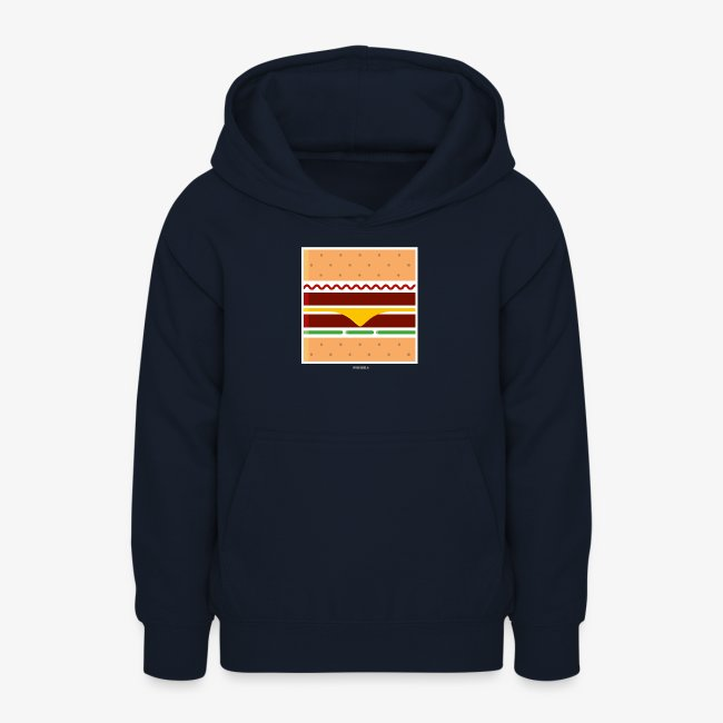 Square Burger