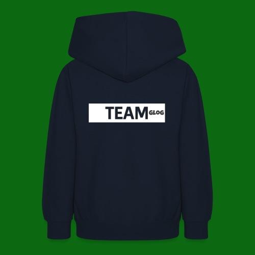Team Glog - Teen Hoodie