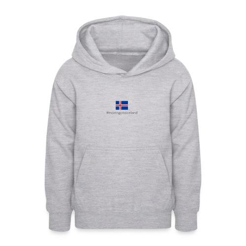 Iceland - Teen Hoodie