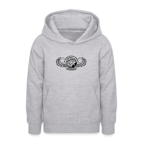 HAF tshirt back2015 - Teen Hoodie