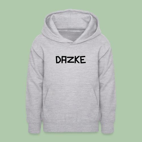 dazke_bunt - Teenager Hoodie