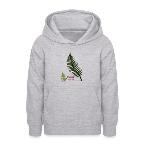 Polyblepharum - Teenager hoodie