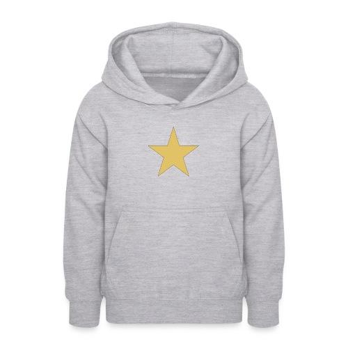 ardrossan st.pauli star - Teen Hoodie