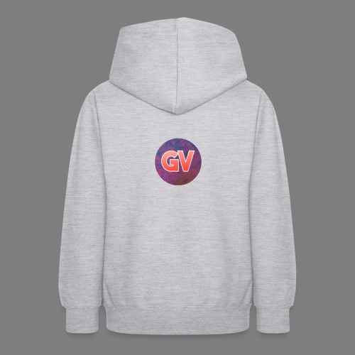 GV 2.0 - Teenager hoodie