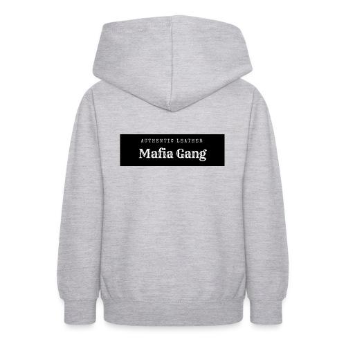Mafia Gang - Nouvelle marque de vêtements - Sweat à capuche Ado