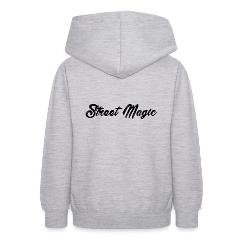 StreetMagic - Teen Hoodie