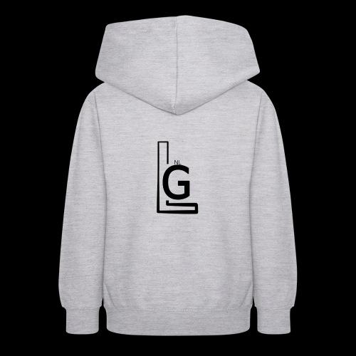 LegendgamingNL - Teenager hoodie