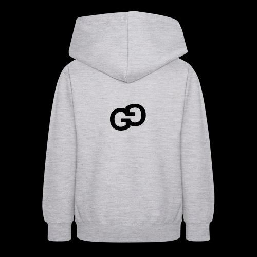 GGWear - Teeneager hoodie