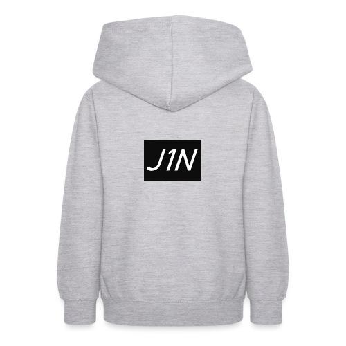 J1N - Teen Hoodie