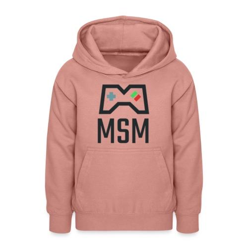 MSM GAMING CONTROLLER - Teeneager hoodie