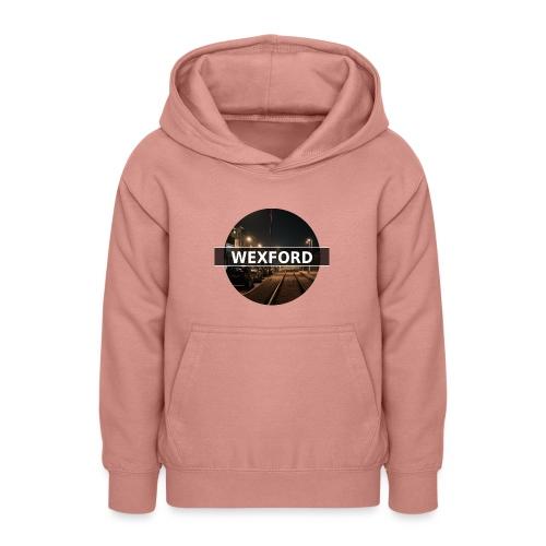 Wexford - Teen Hoodie