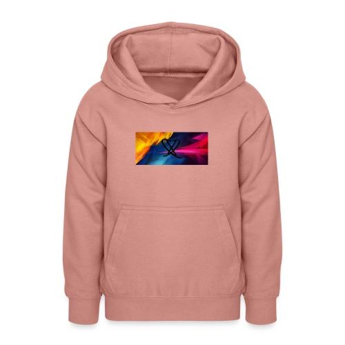 Box_logo_2 - Teeneager hoodie