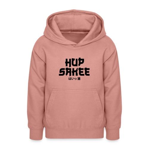 Hup Sakee - Teenager hoodie