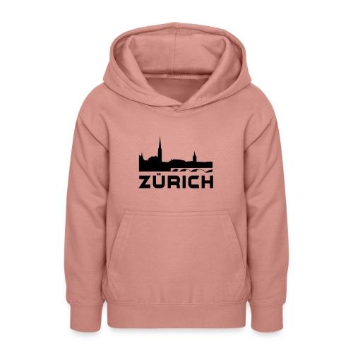 Zürich - Teenager Hoodie